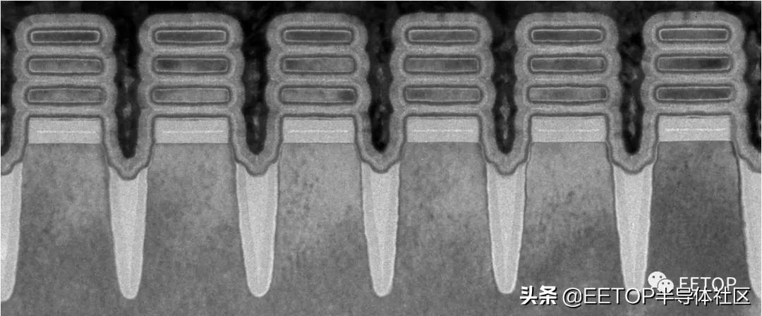 指甲盖大小塞了500亿晶体管!IBM打造世界首款2纳米芯片