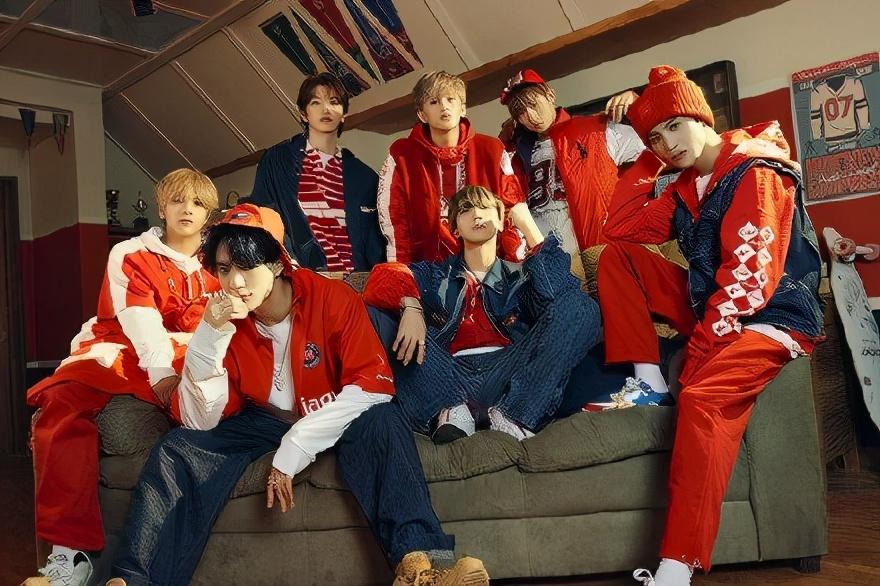 NCT主打歌预告公开,变身运动型男孩,通过音乐创造新价值