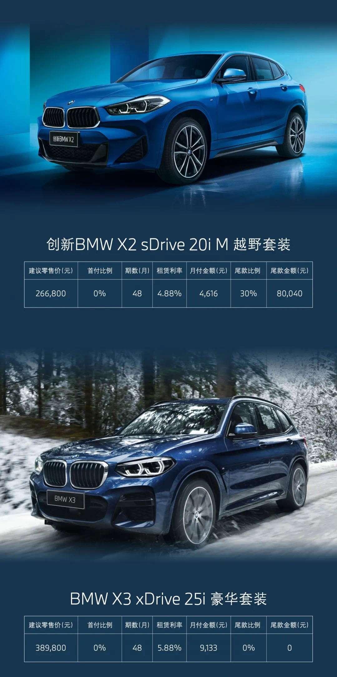 从0开始 驾驭自由 丨BMW全系五一价提前享!