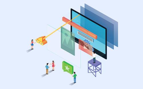 线尚网络:网站建设要考虑哪些因素?