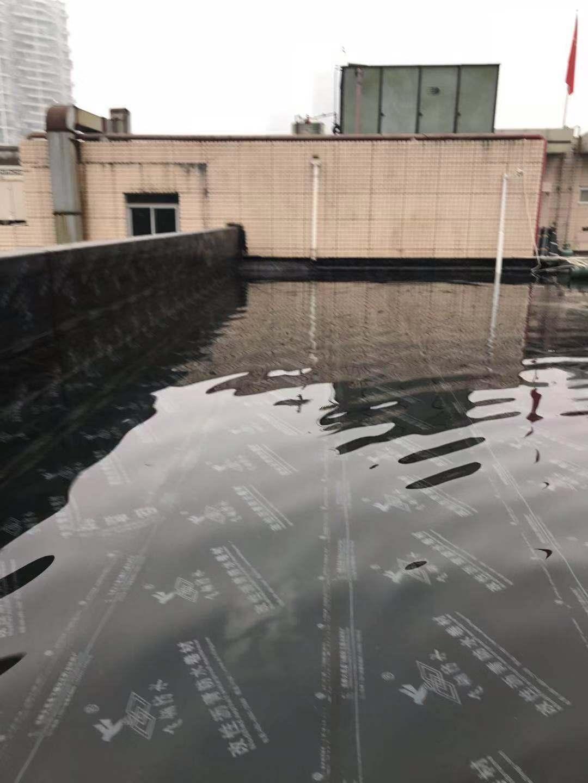 倒置式屋面和正置式屋面的區別(倒置式屋面防水做法)