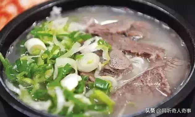 韩国最最最好吃的40种美食,你吃过几种呢? 美食做法 第21张