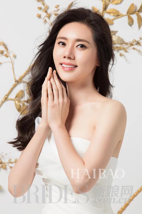 韩国美女秋瓷炫