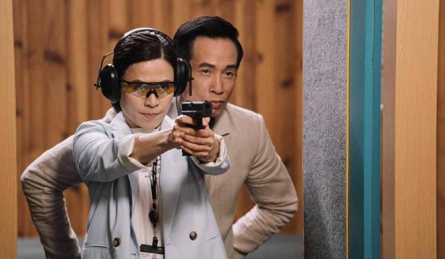 收藏!TVB十部最新大制作剧集曝光,《使徒行者3》即将播出