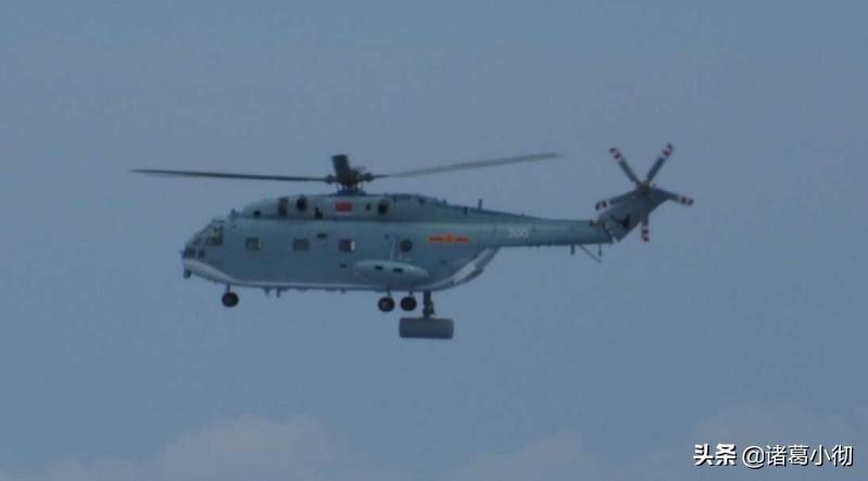 日本军舰追踪辽宁舰时,中国预警机直接出动,释放了什么信号?