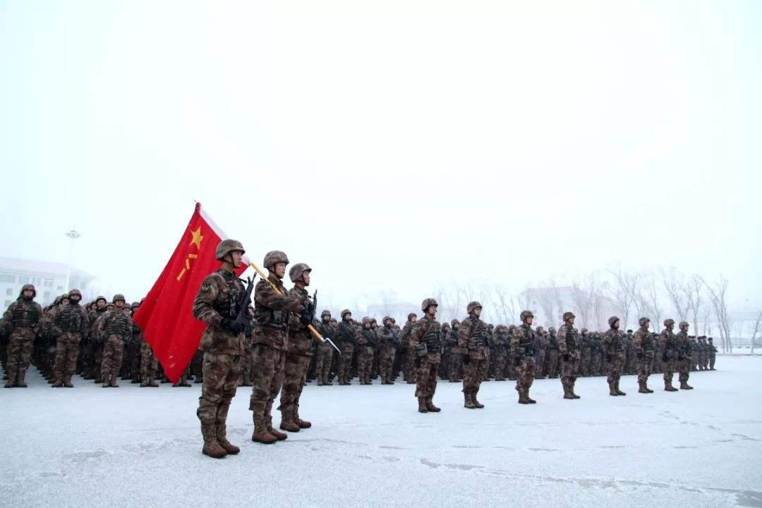 中国计划2035年后追上并击败美军?我们真不屑,因为70年前就能办到