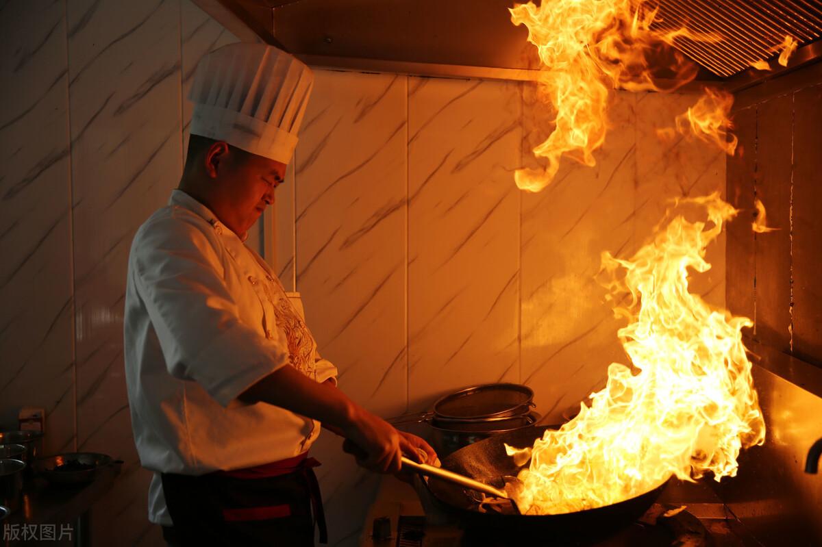 """搞懂这8个""""烹饪原理"""",让你厨艺大增 厨房亨饪 第4张"""