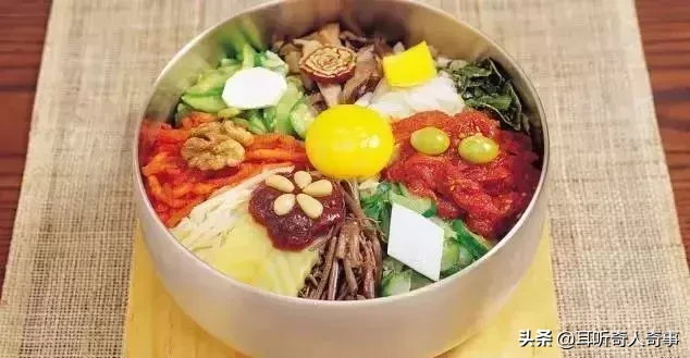 韩国最最最好吃的40种美食,你吃过几种呢? 美食做法 第13张