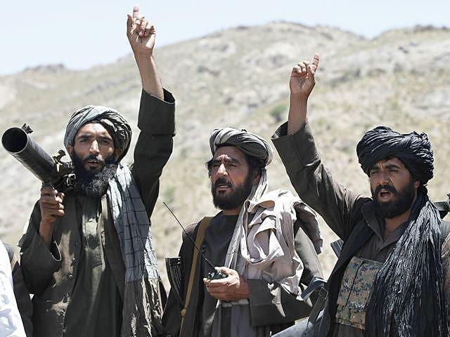 想走没那么容易!驻阿美军如临大敌,塔利班或针对撤军发动袭击