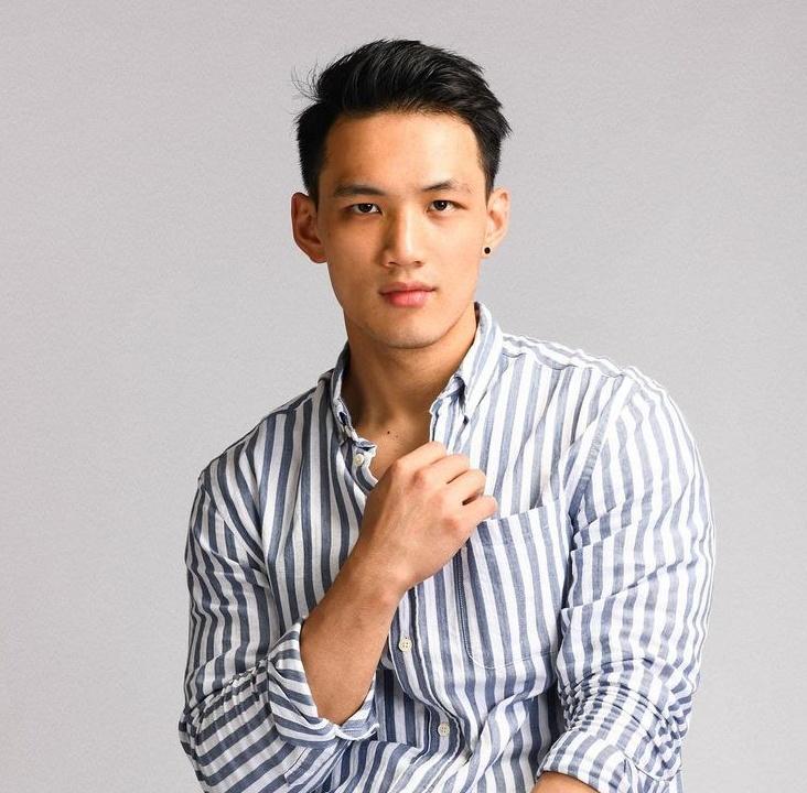 2021男生别乱剪发型,留这6款造型才够帅,时尚有型显魅力