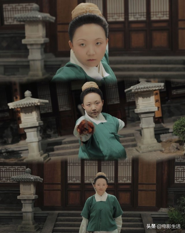 《玉楼春》辣目洋子成全剧搞笑担当,圈粉程度不输白鹿、金晨
