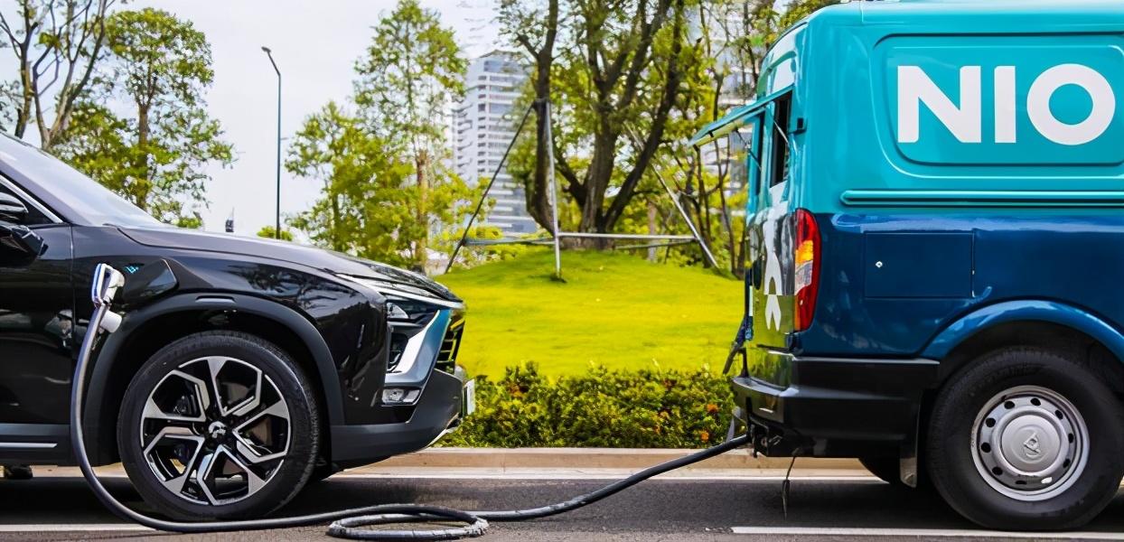 蔚来拟推广的电池租赁及换电模式,能解决新能源汽车痛点吗?