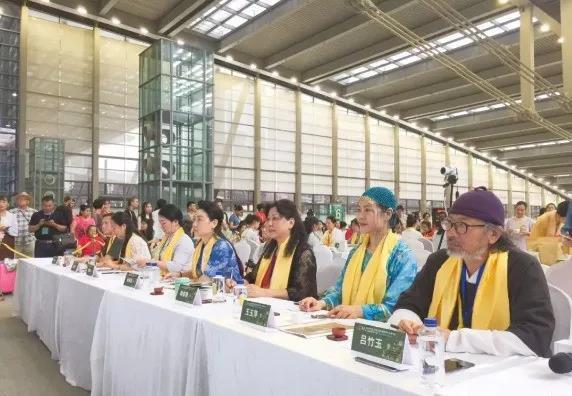 第十一届国际武林斗茶大会11月初在中国•安吉举行
