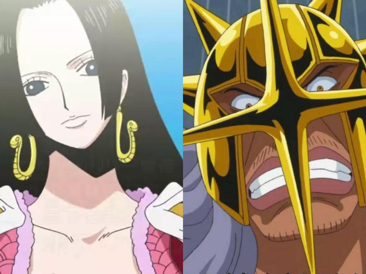 互相克制,這五大惡魔果實擁有天敵,琵卡竟能完美克制女帝能力