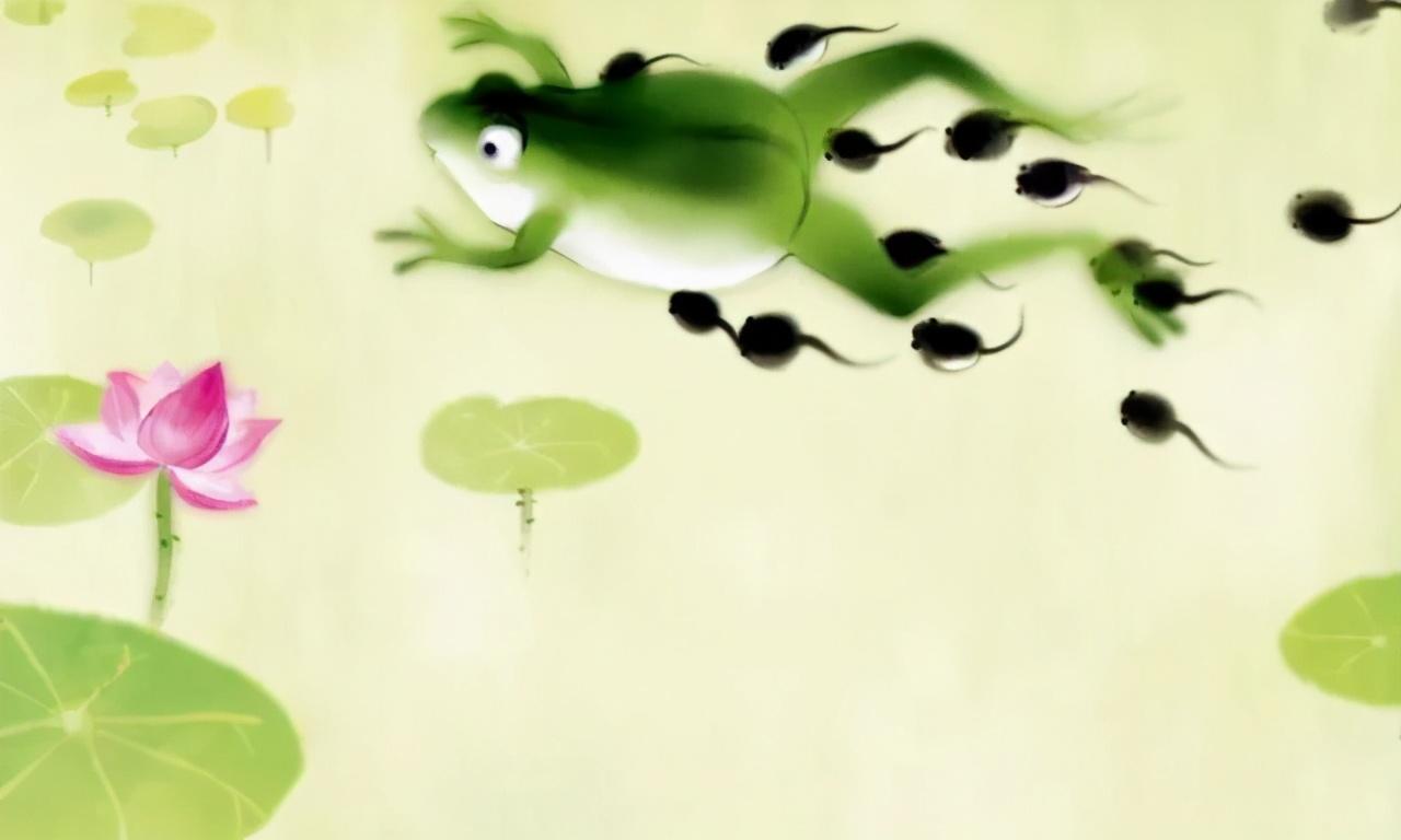 牛蛙「入侵」中国餐桌史
