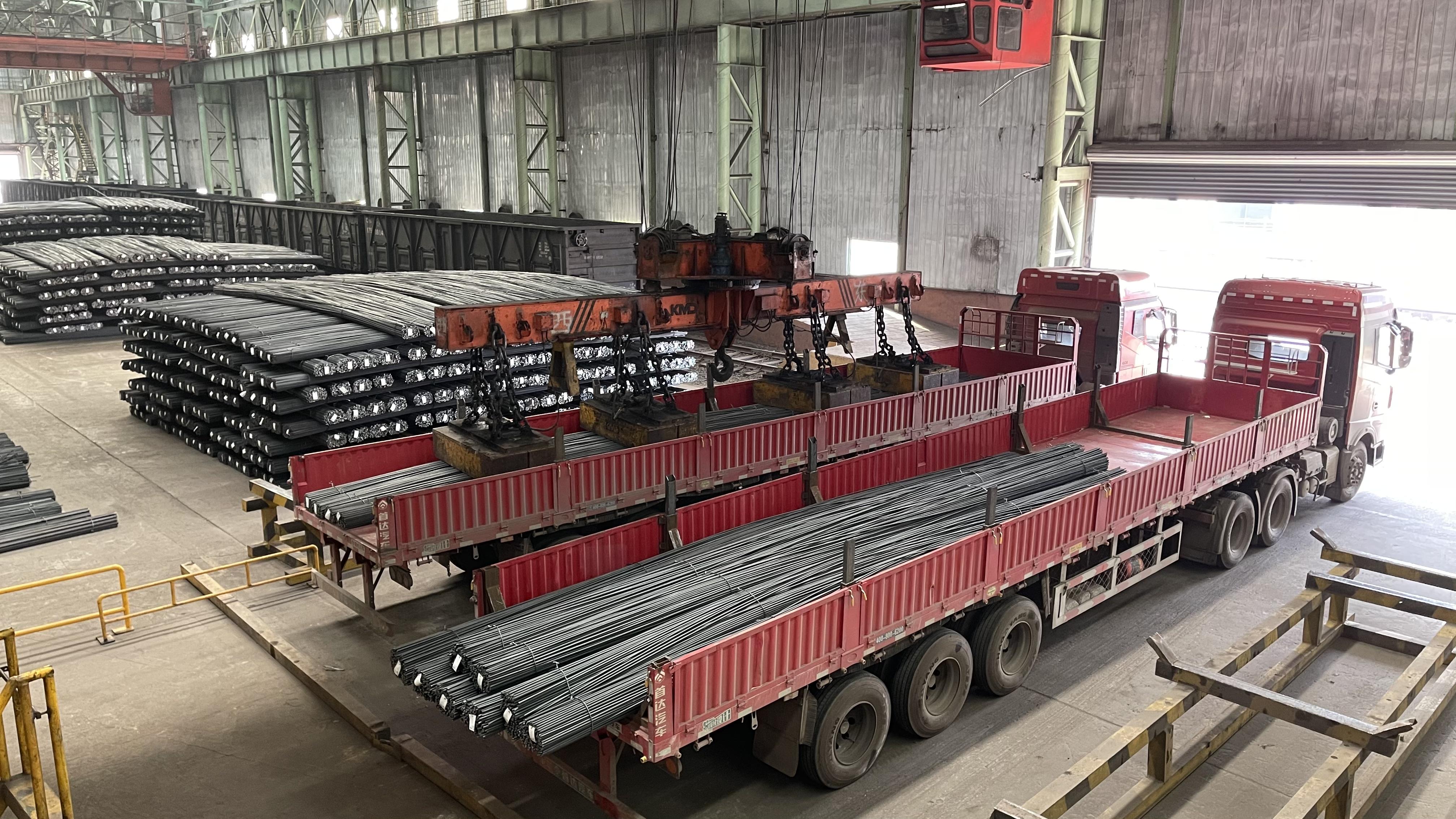 方大特钢钢材销量及高效品种销量双增长