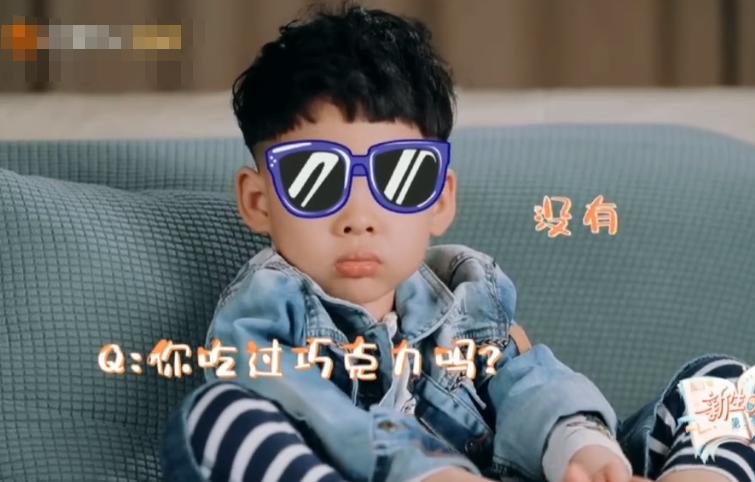 刘璇儿子4岁还不让吃盐,孩子几岁能吃盐?附1-6岁娃吃盐量
