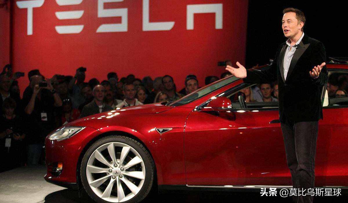 比亚迪将如何应对?特斯拉Model3传价格下探到19.9万?