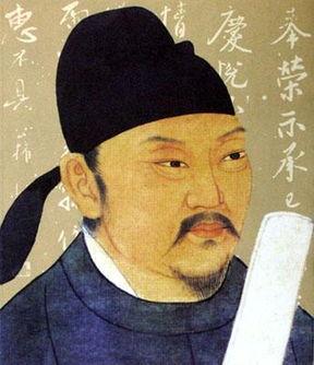 盘点中国古代的书法家(秦~唐)