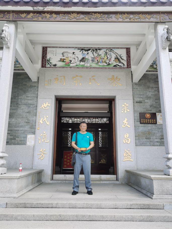 南雄珠玑巷,寻根文化里程碑,阔别重返,江山依旧人事非