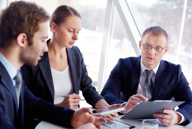 企业管理中常用的4大管理方法