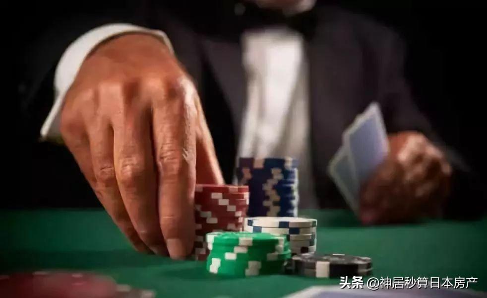 价值1.8万亿的赌场落地,大阪崛起时刻,来了