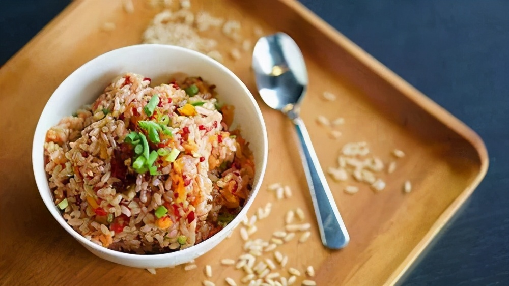 人参一斤,不如此米一升!养生可以这样吃