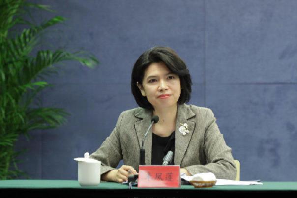 国台办称台湾是全中国人民的台湾
