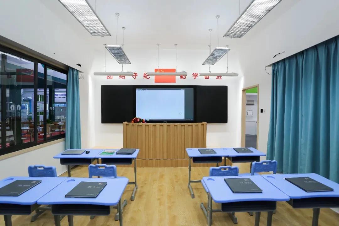 第78届中国教育装备展圆满收官