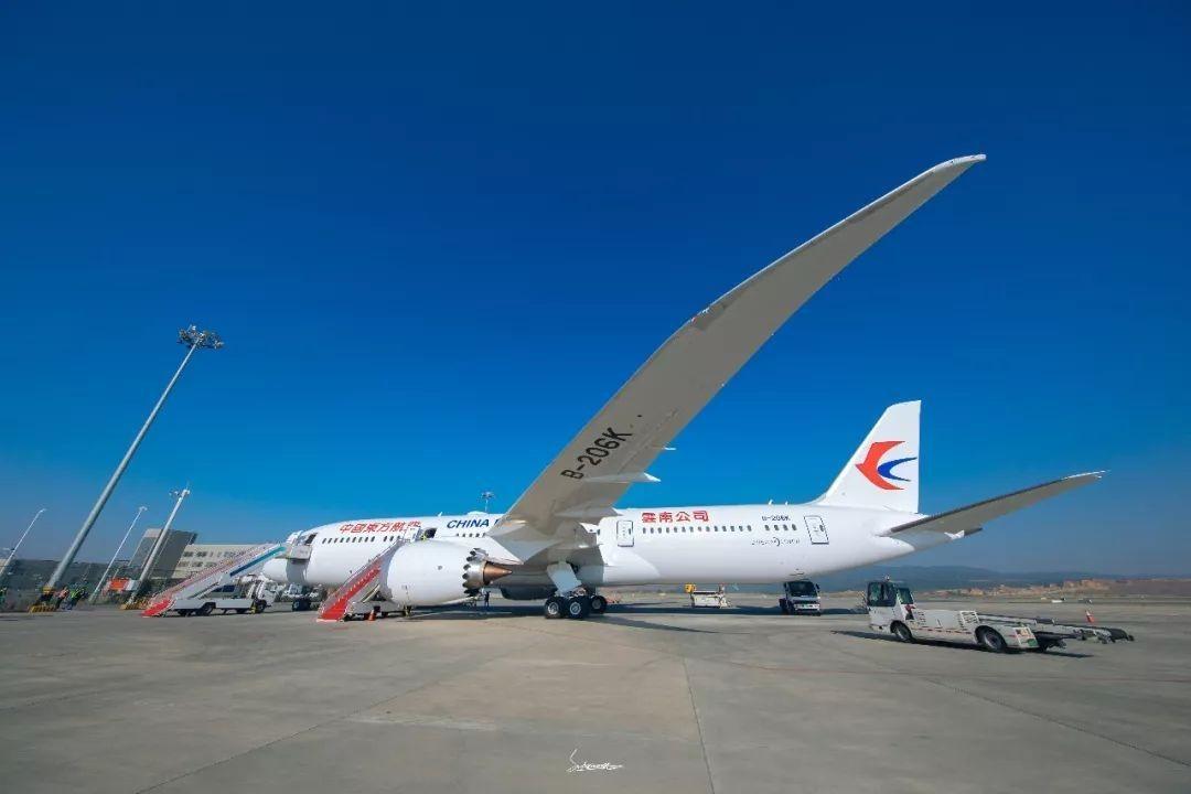 航空公司逃离云南?