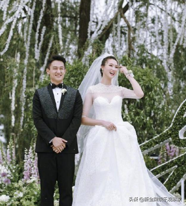 30岁惠若琪产女,2月才宣布怀孕,调侃老公明天能过父亲节了