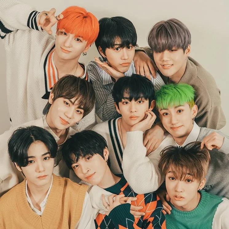 K-POP新一代的偶像们大举出场,谁将引领下一个时代?