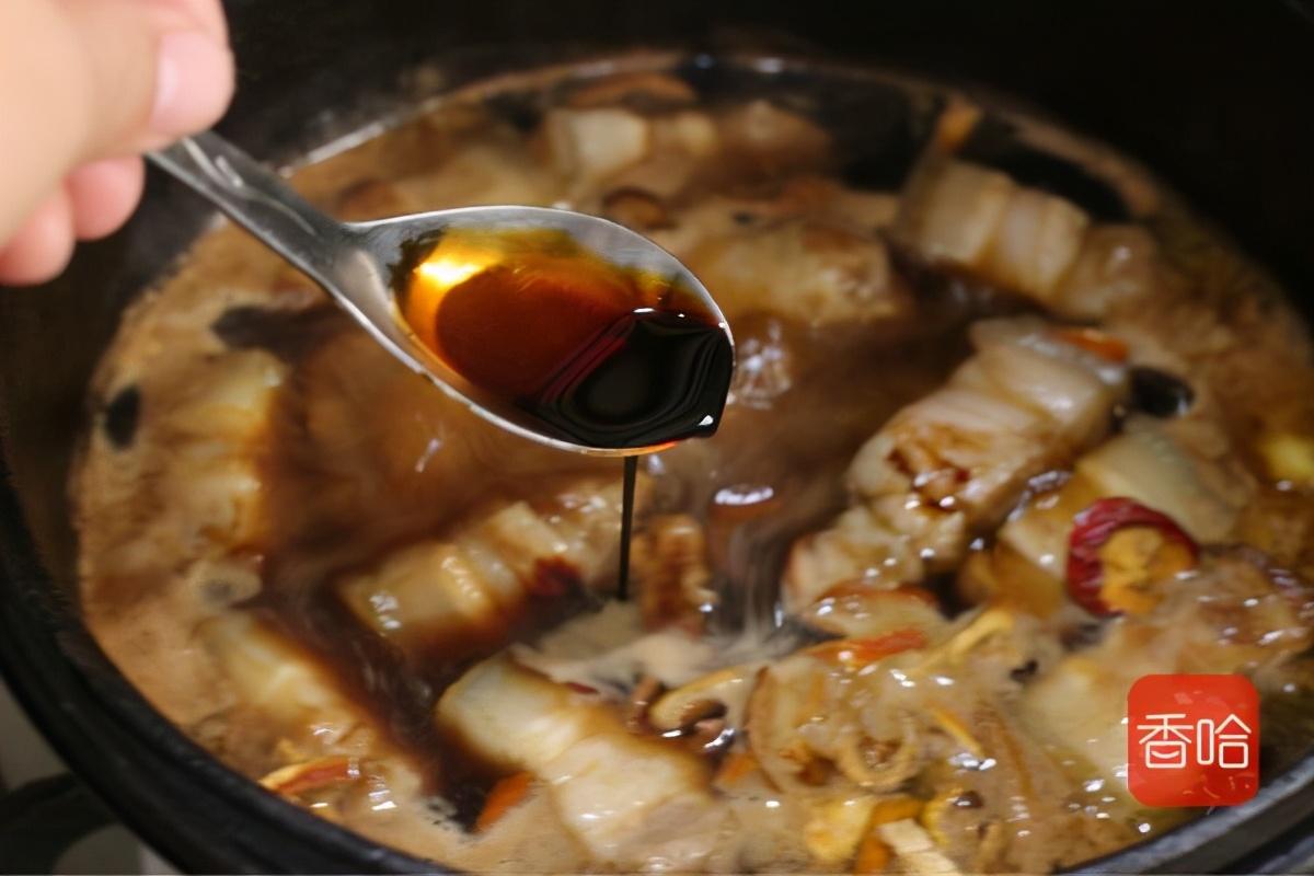 4月这个食材是个宝!煮粥、炖肉时加点它,暖胃解腻香得不得了 食材宝典 第20张