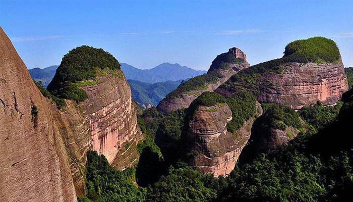 广州自驾游贵州梵净山精选线路