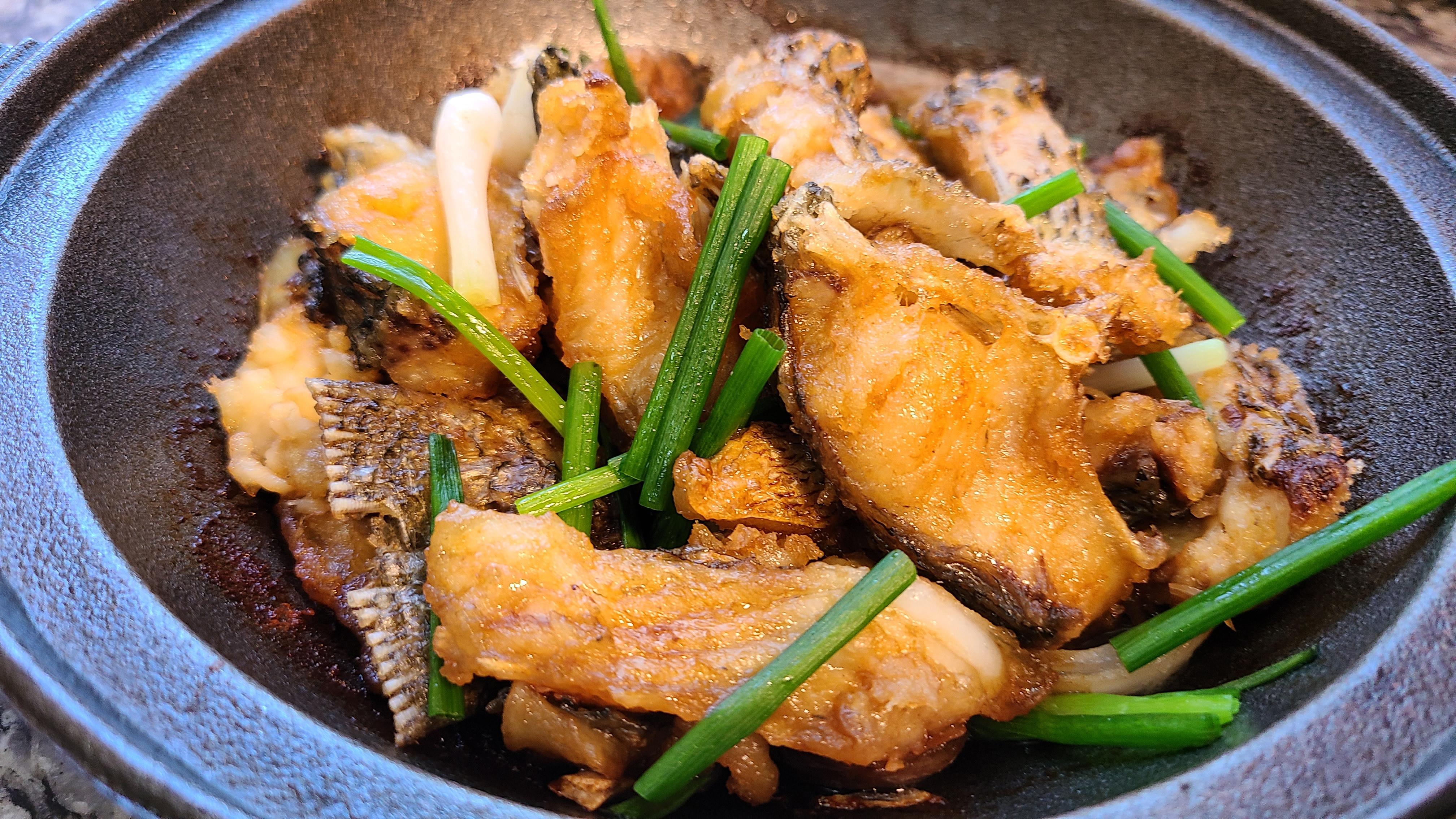 羅非魚的廣東做法,簡單營養又好吃,出鍋香噴噴的看著就想吃