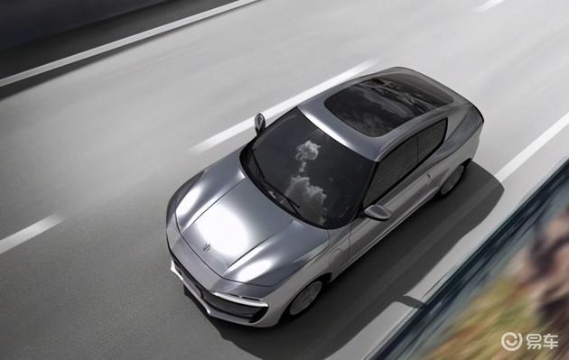 新能源汽车时尚潮流的***者——零跑汽车