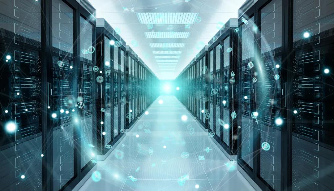 """新型数据中心,风口上的""""新存储"""""""