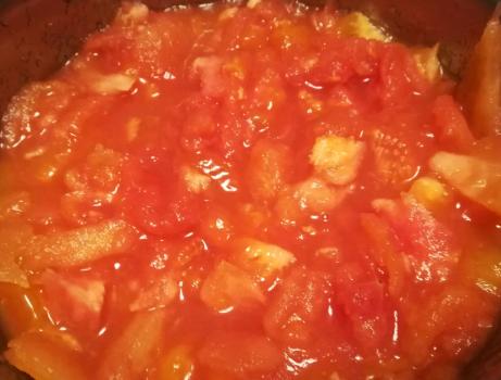 西红柿酱做法保存时间长省事