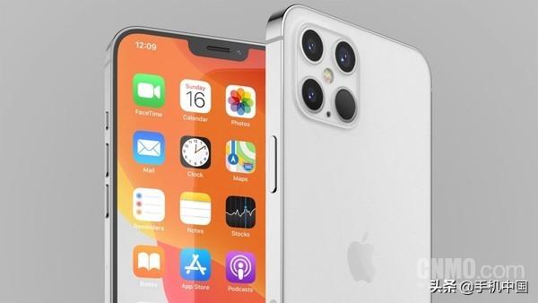 5G iPhone稳了?苹果今年目标:近8000万部5G手机