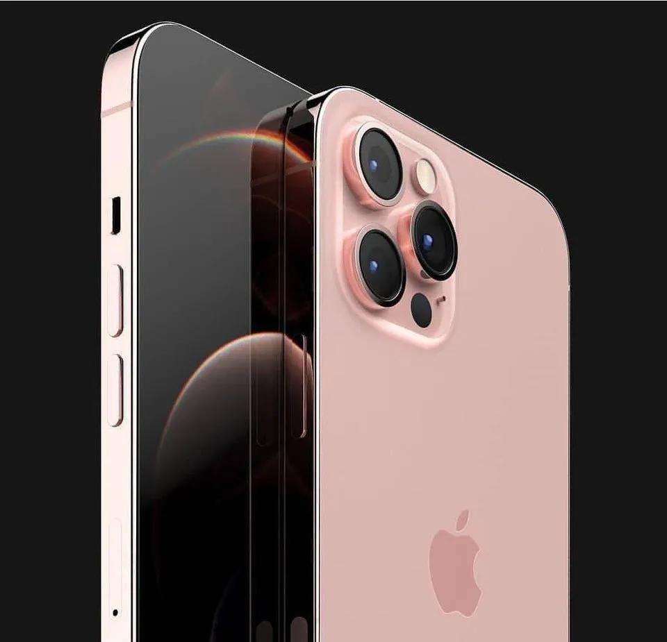 苹果这回动真格,请不要再爆iPhone13料了插图23