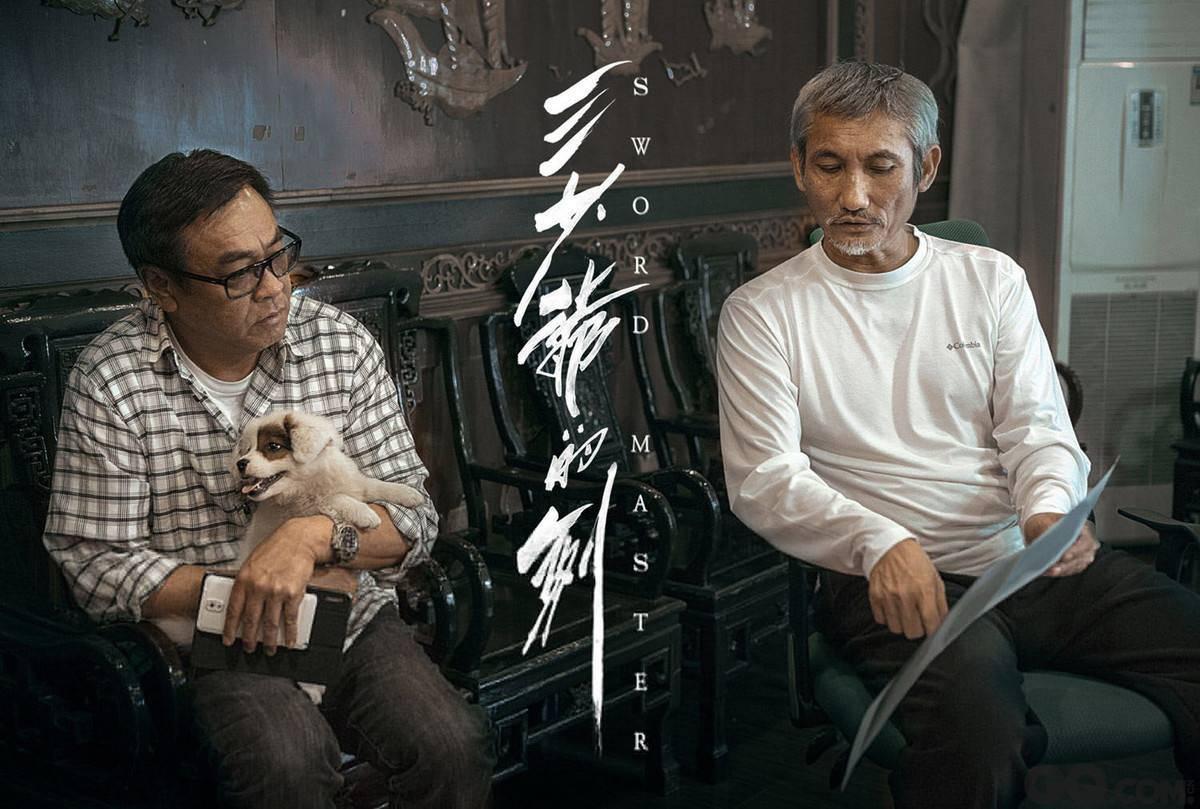批评陈宥维,怒怼张大大,反矫达人尔冬升为何这么张狂