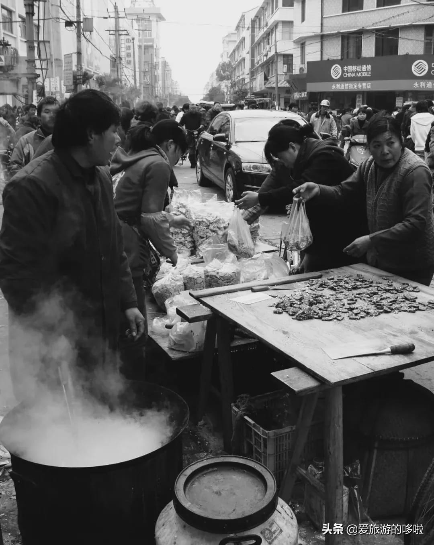 吃台州,當地人帶我去了臨海寶藏小鎮,24小時美味不停歇