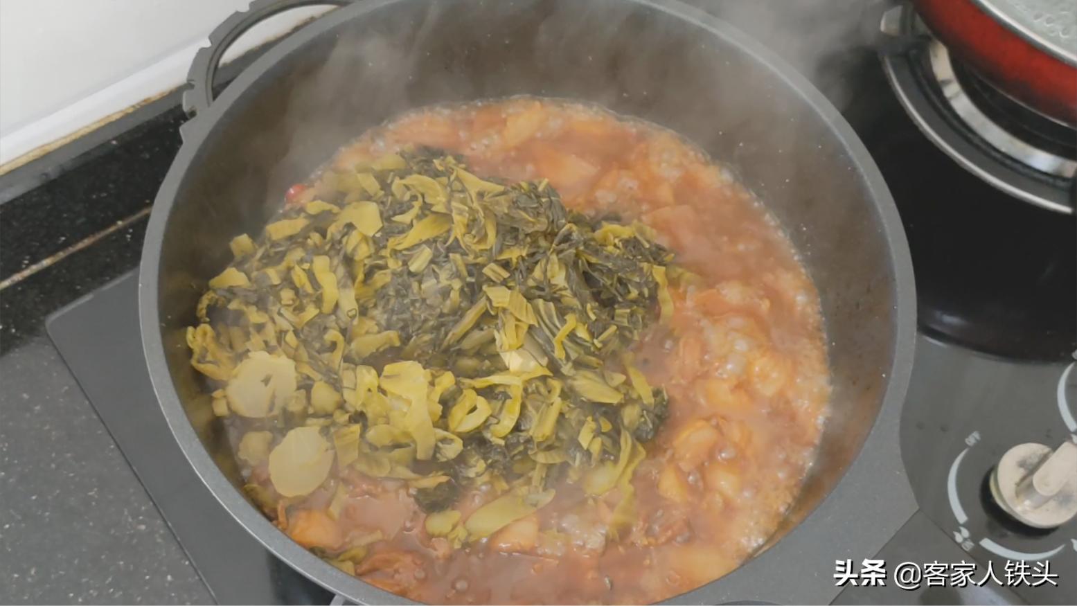 广东人超爱吃的一锅盖浇饭,教你开胃做法,鲜香味道好,营养好吃