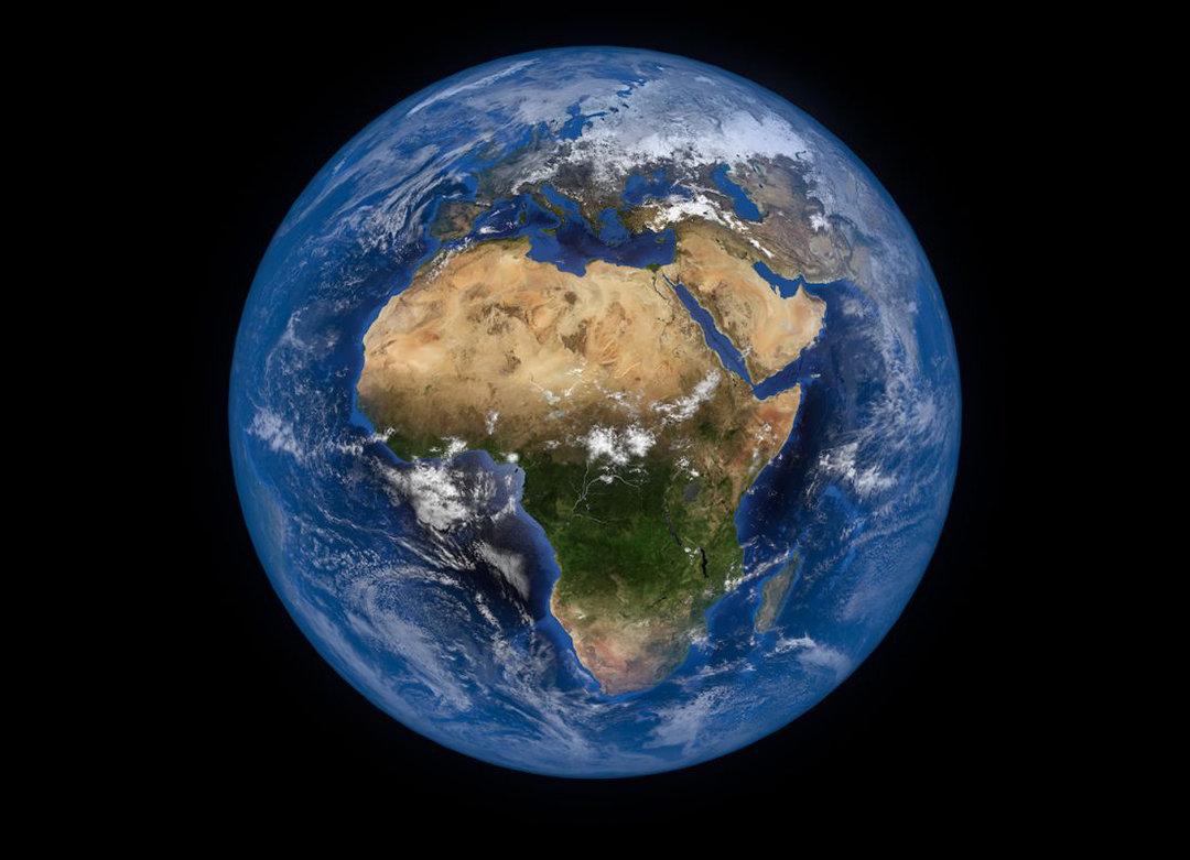 撒哈拉沙漠到底有多深?如果挖光沙子,底下是什麼?