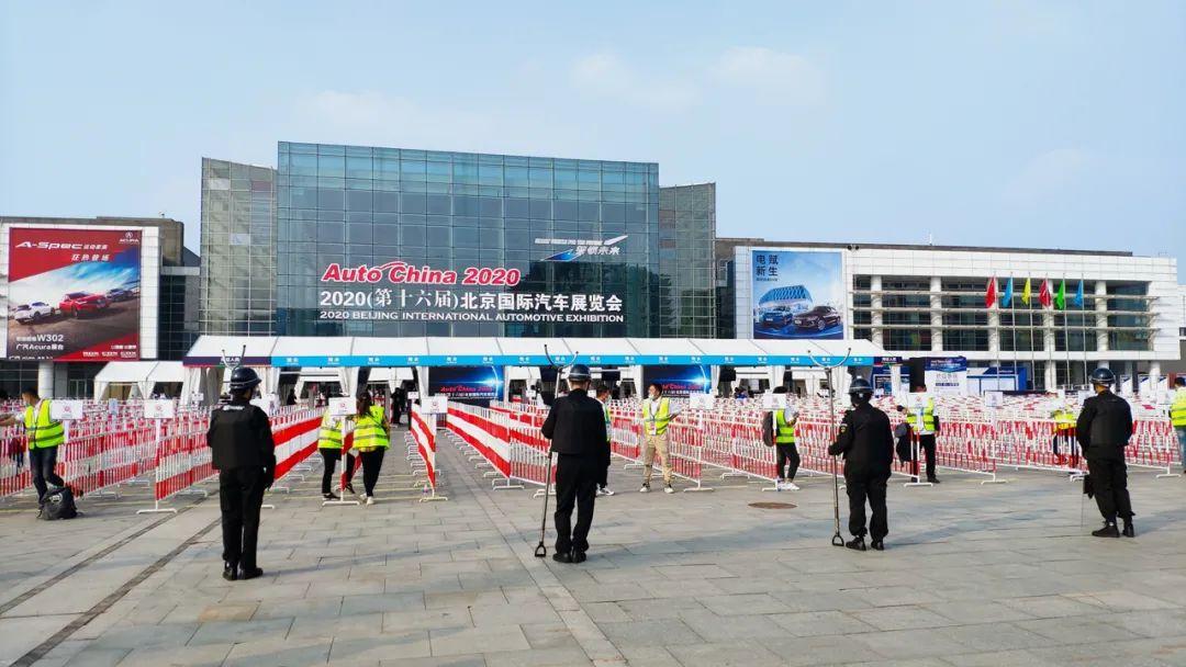 北京车展圆满结束后的第一天,汽车如何继续走下去?