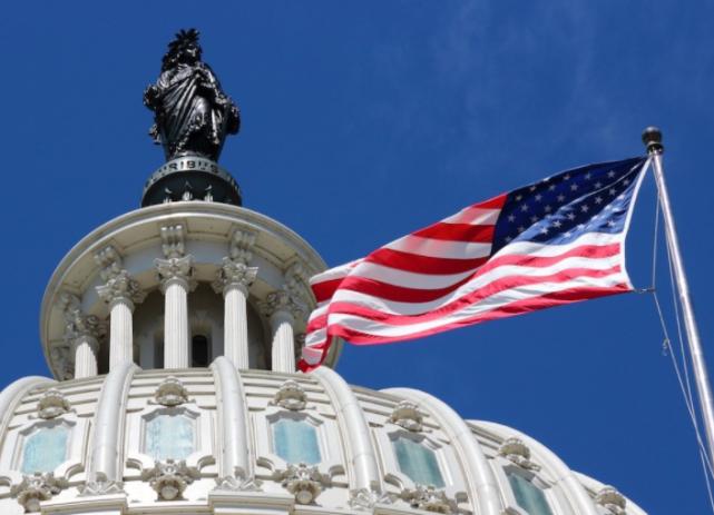 卡中國脖子美國卻慌了! 參議院出法案美媒警告:中國將成最大贏家