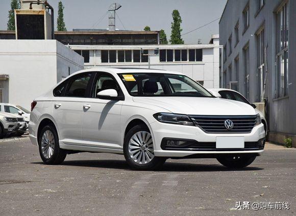 7月轿车品牌销量榜,大众夺冠跌13%,丰田亚军涨15%,吉利第九