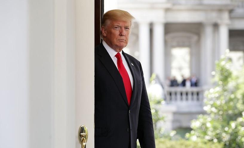 """送拜登又一""""大礼""""?特朗普加紧白宫人员调动,上万雇员面临失业"""