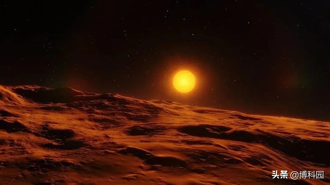 首次发现:空气中的尘埃,对系外行星能否支持生命,有重大影响