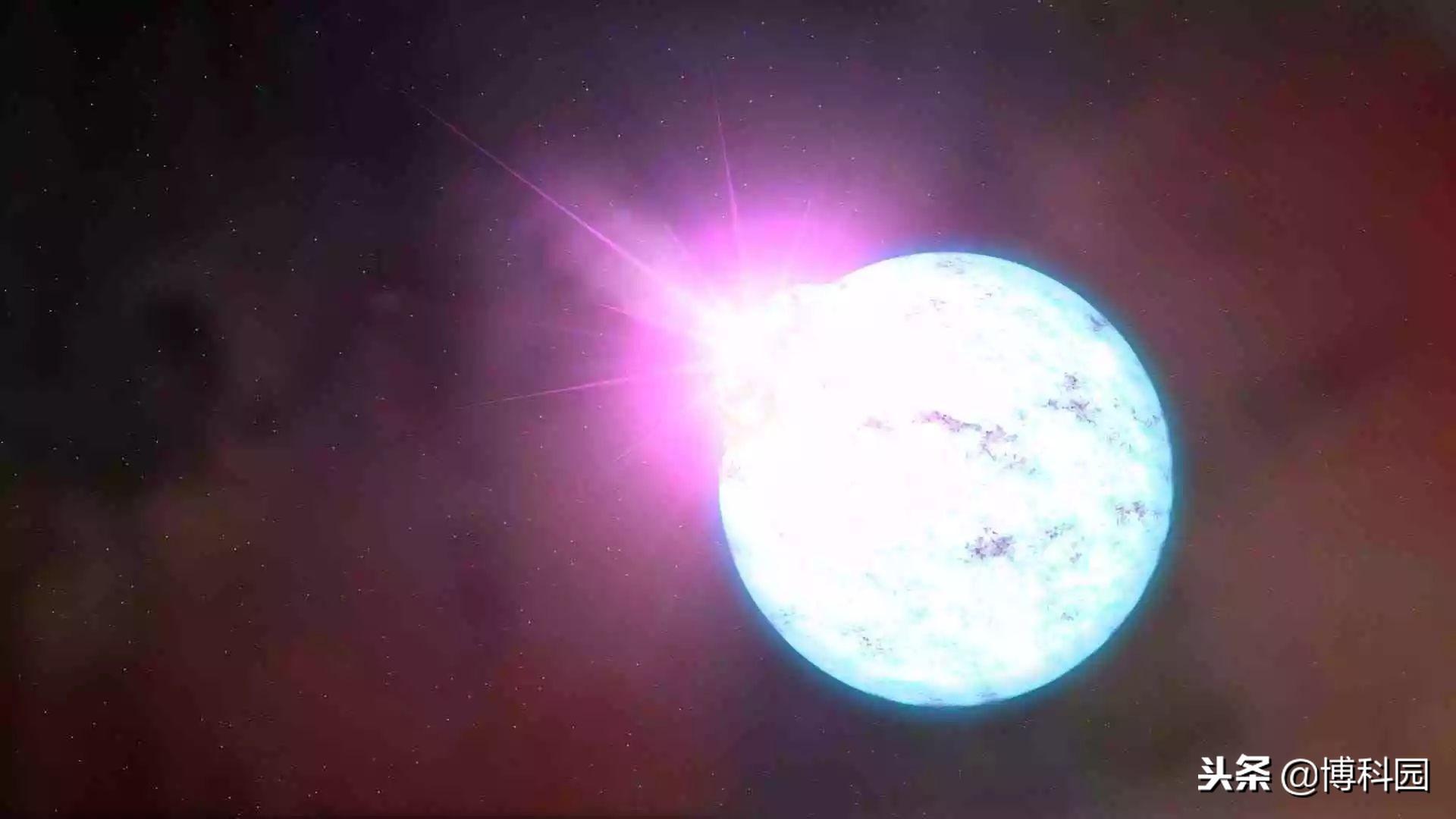 Ia型超新星测量宇宙距离提供了迄今为止最好的校准!